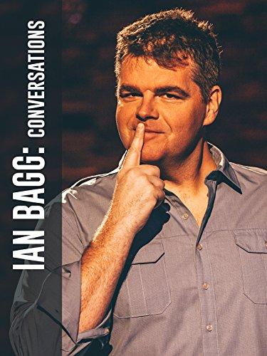 Ian Bagg  Conversations