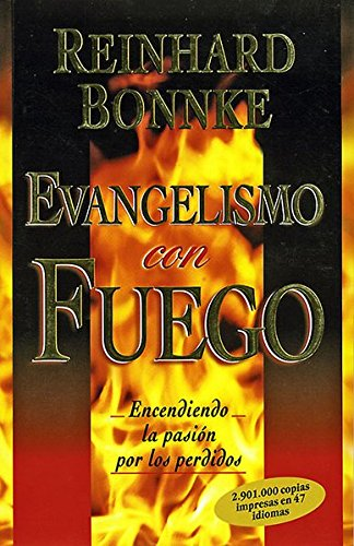 Evangelismo Con Fuego (Spanish Edition) by Destiny Image