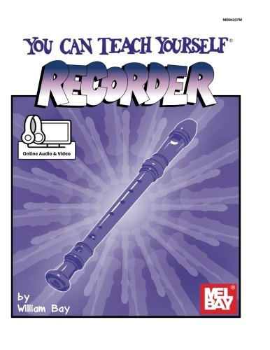 - You Can Teach Yourself Recorder