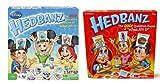 Hedbanz BUNDLE - DISNEY Y ORIGINAL Edition - 2 grandes juegos suministrados (Se distribuye desde el Reino Unido)