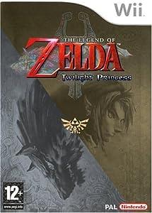 the legend of zelda twilight princess wii pal download