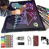 Sensory LED Message Writing Board