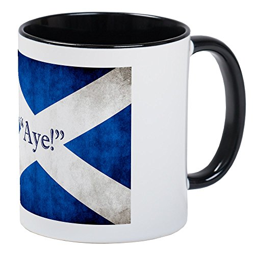 edinburgh coffee mug - 4