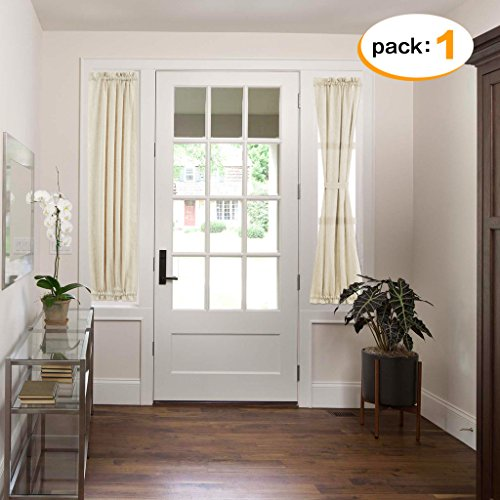 curtains for doors panels - 5