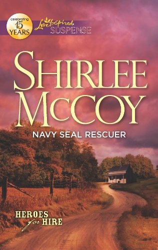 Navy SEAL Rescuer (Heroes for Hire Book 7)