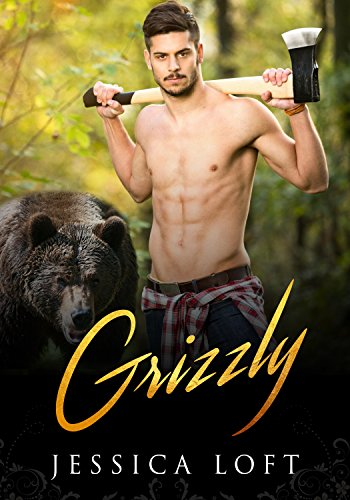 Grizzly:  A SHIFTER ROMANCE