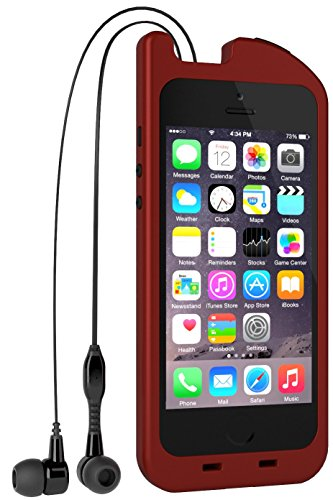 digital-treasures-turtlecell-retractable-headphone-case-for-iphone-5-5s-retail-packaging-red