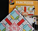 Parcheesi Board Game 1982 Edition