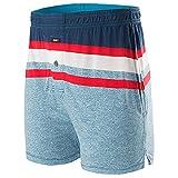 Stance Men's Redeem Navy Boxers XL