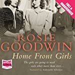 Home Front Girls | Rosie Goodwin