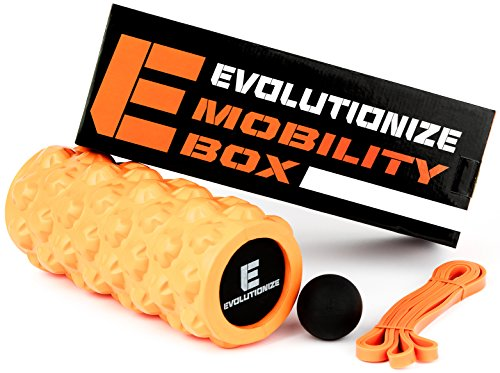 Complete Mobility Kit Resistance Flexibility product image