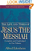 #8: The Life and Times of Jesus the Messiah: New Updated Edition