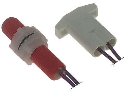 Bonamat magnético Interruptor con conector para cafetera 165 V ...