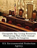 Chesapeake Bay Living Resources Monitoring Plan, , 1249458986
