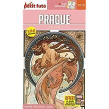 PRAGUE 2016 + PLAN DE VILLE
