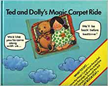Ted And Dolly S Magic Carpet Ride Slot Book Richard