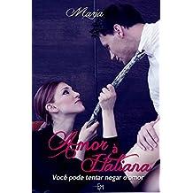 Amor à Italiana: Você pode tentar negar o amor...