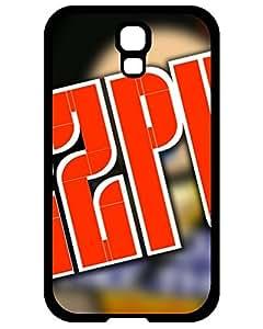 7388102ZA204036311S4 Elegant Jazzpunk Adventure Hard Case for Samsung Galaxy S4 (Jazzpunk Adventure) Team Fortress Game Case's Shop