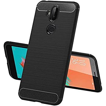 Amazon.com: Asus ZenFone 5Q ZC600KL Case,MYLB Lightweight ...