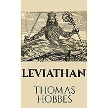 Leviathan (English Edition)