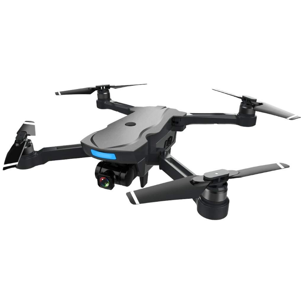 Bovake CG033 Brushless 2.4G FPV Wifi HD 1080 P Kamera GPS Höhe Halten Quadcopter Drone