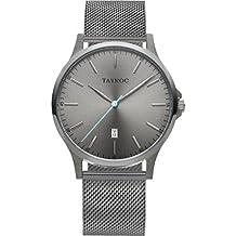 WATCH TAYROC TXM107 MAN CLASSIC ACERO 40 MM