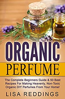 Perfume Guide for Beginners
