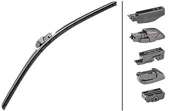 Hella 9 X W 358 061 - 141 para limpiaparabrisas wbu14, parte delantera: Amazon.es: Coche y moto