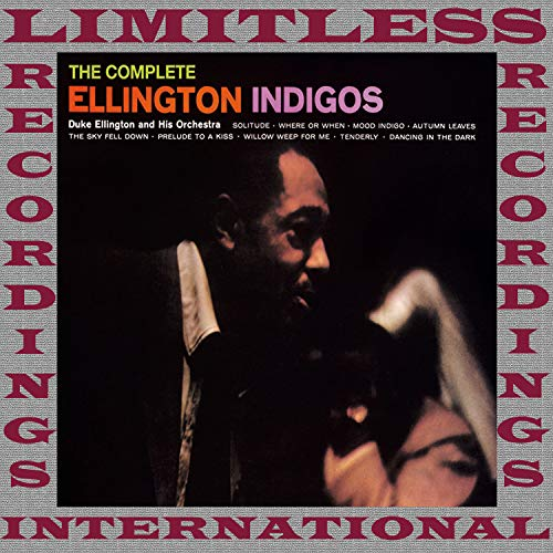 (The Complete Ellington Indigos)