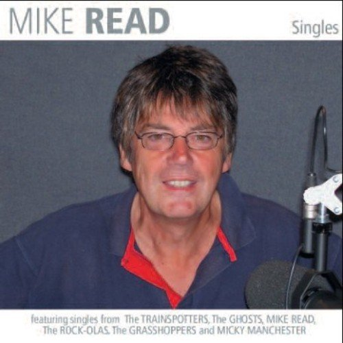 CD : Mike Read - Singles (CD)