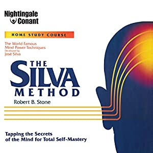 The Silva Method Audiobook