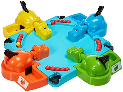 Hungry Hungry Hippos from Hasbro Gaming