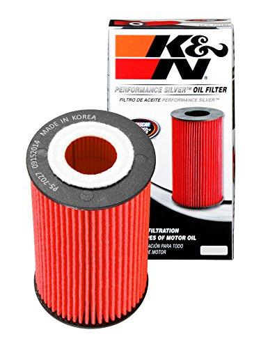 K&N PS-7027 Oil - Canister Filter G3