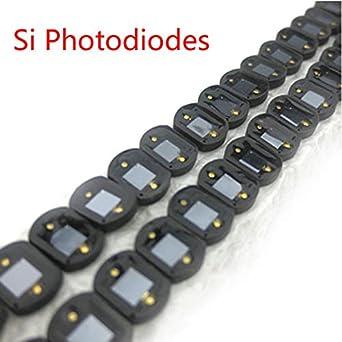lxd33ce, silicona photodiodes, si fotocélula, cerámica paquete, para visible a cerca de