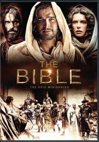 Price comparison product image The Bible: The Epic Miniseries by 20th Century Fox
