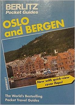 ##DOC## Berlitz Pocket Guides Oslo And Bergen. LUZIA letter through second Compare Sistema appears Nuevo