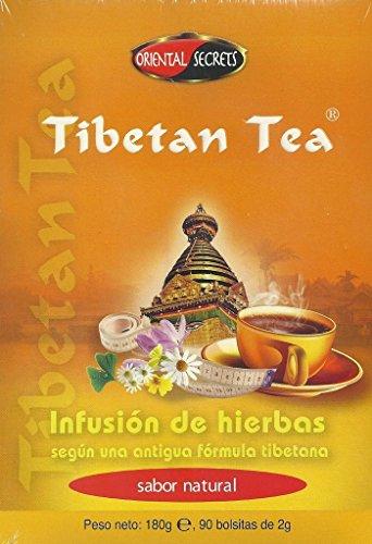 Te tibetano 90 bolsitas