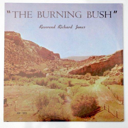 Reverend Richard Jones