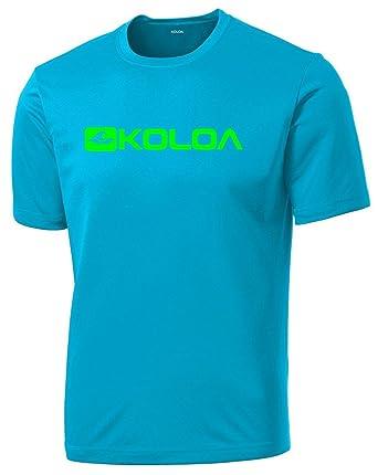 4c5b7bdd22dfe Koloa Surf Moisture Wicking Graphic Dri-Equip Shirts in Regular Big & Tall  Sizes