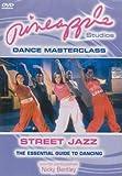 Pineapple Studios - Dance Masterclass - Street Jazz [2002] [Edizione: Regno Unito]