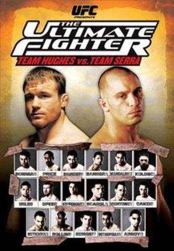 UFC: Ultimate Fighter: Team Hughes vs. Team Serra