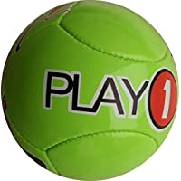 PlayOne Synthetic Football Nobo Green