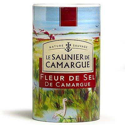 Fleur de Sel de Camargue - Jumbo 2.2 lbs by Le Saunier