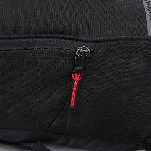 10pz Cerniera Cordoncino Riflettente Cursore Cordicella Tira Zip Puller Zipper Pull - Rosso 5Five