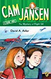 The Mystery of Flight 427, David A. Adler, 0670818410