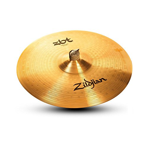 Zildjian Zbt Crash Cymbal - 2