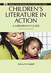 Looking for a practitioner-oriented intro to literature for children ages 5–12? This book covers the latest trends, titles, and tools for choosing the best books and materials as well as for planning fun and effective programs and acti...