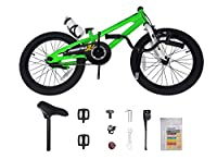 RoyalBaby BMX Freestyle Kid's Bike, 12-14-16-18-20 inch wheels, six colors available