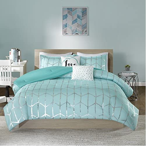 Intelligent Design Raina Comforter Set 2