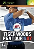 Tiger Woods Pga Tour 07 / Game